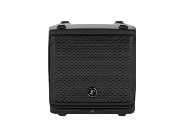 Mackie DLM8 8 inch 2000W Full-Range Powered Speaker